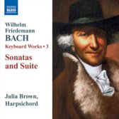 Bach W.F.: Keyboard Works 3
