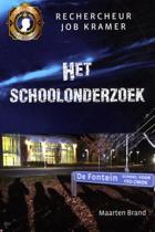 Het schoolonderzoek