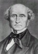 John Stuart Mill on The Slave Power (Illustrated)