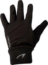 Avento Sporthandschoenen met Touchscreen Tip - Zwart - XS/S