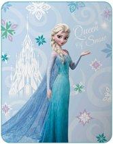 Disney Frozen Arabesque - Fleeceplaid - 110 x 140 cm - Multi