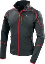 Ferrino Tailly Jacket Heren Zwart Maat Xxl