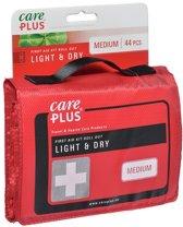 Care Plus First Aid Kit (ehbo set) - Roll Out Medium - 44 stuks in verpakking
