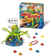 Ravensburger Okkie Octopus