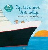 Willewete - Op reis met het schip