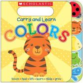Carry and Learn Colors