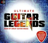 Various - Ultimate... Guitar Legends