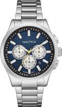 Nautica nct-17 NAI19533G Mannen Quartz horloge