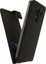 Mobilize Classic Gelly Flip Case Huawei Mate 10 Pro Black