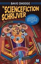 De sciencefictionschrijver