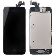 iPhone 5C LCD scherm compleet voor gemonteerd  A+ kwaliteit