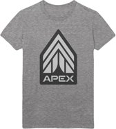 Mass Effect Andromeda T-Shirt APEX (Maat S)