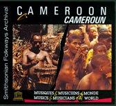Camaroon: Baka Pygmy Music