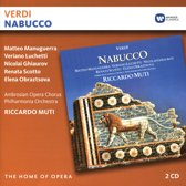 Riccardo Muti - Verdi: Nabucco