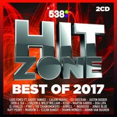 538 Hitzone - Best Of 2017