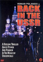 Back In The Ussr (dvd)