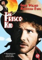 FRISCO KID /S DVD NL