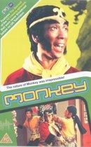 Monkey Dvd 2