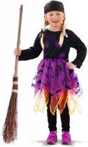 Halloween jurkje - maat M