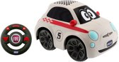 Chicco Fiat 500 - RC Auto
