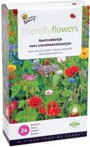 Bloemenmix voor lieveheersbeestjes - 15 m² - set van 2 stuks