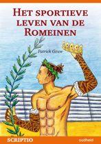 Scriptiereeks 6 - Het sportieve leven van de romeinen