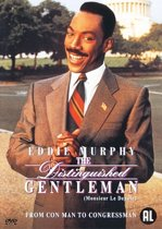 Distinguished Gentleman, The (dvd)