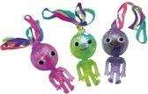 Ketting met alien poppetje