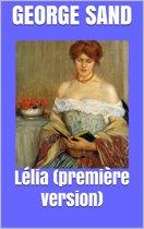 Lélia (première version)