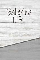 Ballerina Life