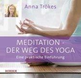 Meditation-Der Weg Des  Yoga