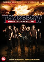 Tomorrow, When The War Began (dvd)
