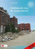 2012-2013 Publiekrecht voor de vastgoedsector