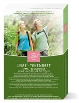 Easy Home Test Lyme-Tekenbeet