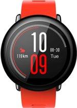 Xiaomi Watch gps bt Amazfit  Xiaomi Huami Sport Watch Smartwatch GPS AMAZFIT - Rood