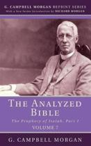 The Analyzed Bible, Volume 7