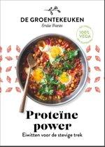 De Proteïne Power - De groentekeuken