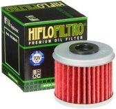 HIFLO OIL FILTER, HF116