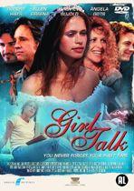 Sex And A Girl Aka Girl Talk (dvd)