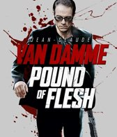 Pound Of Flesh (Blu-Ray)