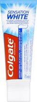 Colgate Sensation White Fluoride Tandpasta 75 ml
