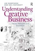 Understanding Creative Business