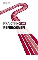 PW De Gids - Praktijkgids Pensioenen 2016