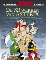Asterix Special. De XII werken van Asterix