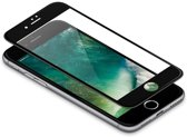 BestCases.nl Zwart Apple iPhone 7 / 8 Tempered Glass Screen Protector