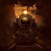 Coffin Train -Digi-