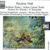 Hall:Verlaine Suite/Etc