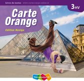Carte orange / Edition navigo 3 HV / deel Livre de textes