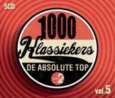 1000 Klassiekers Volume 5