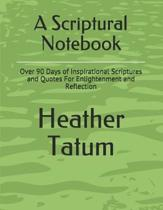 A Scriptural Notebook